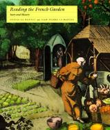 Reading the French Garden Story and History cover