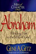 Abraham Holding Fast to the Will of God cover