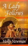 A Lady Follows cover