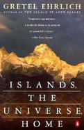 Islands, the Universe, Home cover