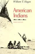 American Indians cover