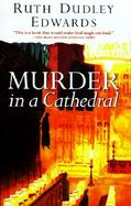 Murder in a Cathedral cover