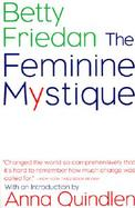 The Feminine Mystique cover