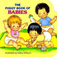 The Pudgy Book of Babies cover