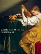 Orazio and Artemisia Gentileschi cover