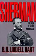 Sherman Soldier, Realist, American cover