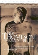 Thompson Student Bible cover
