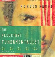 The Reluctant Fundamentalist AUDIO CD cover