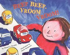 Beep Beep, Vroom Vroom! cover