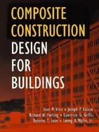 Composite Construction Design for Buildings cover