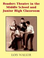 Readers Theatre Strategies in the Middle and Junior High Classroom A Take Part Teacher's Guide  Springboards to Language Development Through Readers T cover