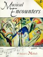 Musical Encounters cover