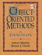 Object-Oriented Methods: A Foundation, UML Edition cover