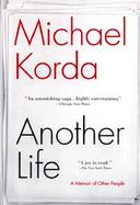 Another Life A Memoir of Other People cover