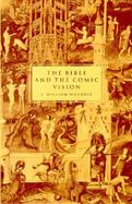 The Bible and the Comic Vision cover