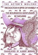 The Doctor in Spite of Himself and the Bourgeois Gentleman (volume2) cover