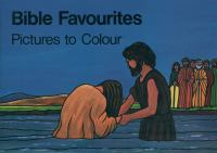 Bible Favourites: cover
