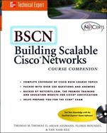 Building Cisco Scalable Networks Course Companion with CDROM cover