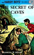 The Secret of the Caves cover