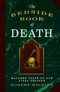 The Bedside Book of Death cover