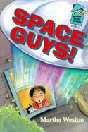 Space Guys! cover