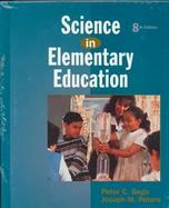 Science in Elementary Education cover