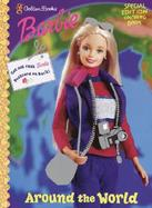 Barbie, Around the World cover