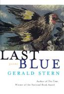 Last Blue cover