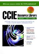 CCIE Resource Library 2001 Edition cover