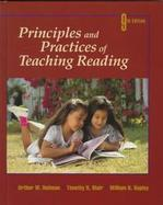 principles+prac.of Teaching Reading cover