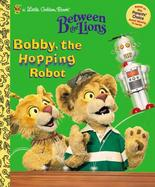 Bobby, the Hopping Robot cover