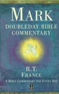 Mark: A Bible Commentary for Every Day cover