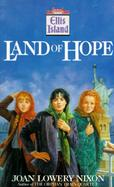 Land of Hope cover