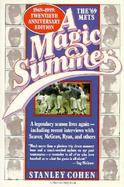 A Magic Summer: The '69 Mets cover