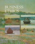 Perspectives in Business Ethics cover