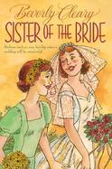 Sister of the Bride cover