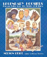 Legendary Hoosiers: Famous Folks from the State of Indiana cover