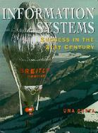 Information Systems Success in the 21st Century cover