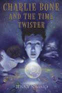 Charlie Bone and the Time Twister Book 2 cover