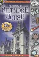 The Mystery of Biltmore House cover