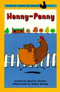 Henny-Penny cover