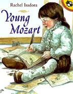 Young Mozart cover