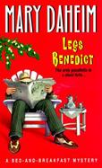 Legs Benedict A Bed and Breakfast Mystery cover