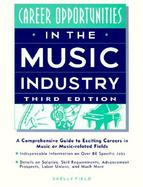 In the Music Industry cover