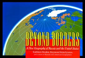 Beyond Borders: How Russia and the United States Form Astonishing Mirror Images cover