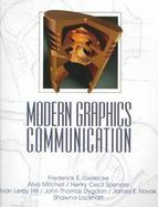 Modern Graphic Communication cover