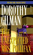 The Unexpected Mrs. Pollifax cover