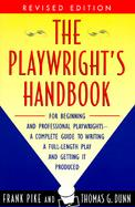 The Playwrights Handbook cover