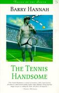 The Tennis Handsome cover