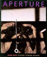Mystery and Crime cover